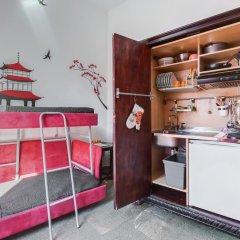 Отель Romantic Vatican Rooms Guesthouse в номере фото 2