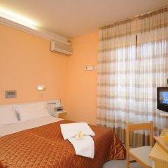 Отель Milton Iris italy 3* Стандартный номер фото 5