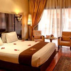 Отель Royal Mirage Deluxe 4* Стандартный номер с различными типами кроватей фото 3