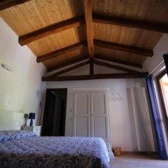 Отель La Pepanella Хон комната для гостей фото 2