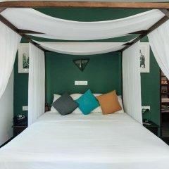 Отель Bedspace Unawatuna 3* Стандартный номер с двуспальной кроватью фото 3