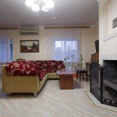 Мини-отель Астра Люкс с различными типами кроватей фото 5