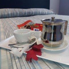 Отель La Grande Bellezza Guesthouse Rome 2* Стандартный номер с различными типами кроватей фото 3