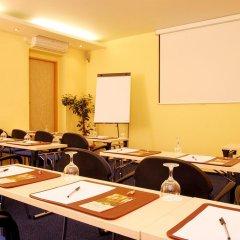 Отель Palace Plzen Пльзень помещение для мероприятий
