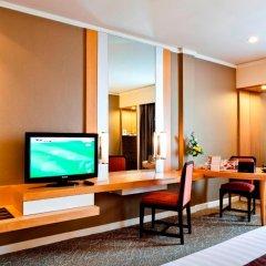 Отель Royal Princess Larn Luang развлечения