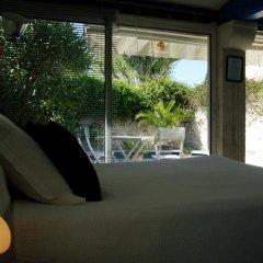 Отель Le Mas de la Treille Bed & Breakfast 3* Коттедж Делюкс с различными типами кроватей фото 8
