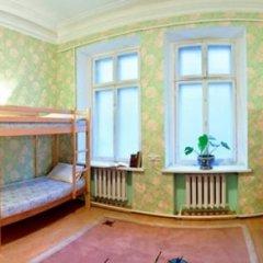 Гостиница Antony's Home Одесса комната для гостей фото 4