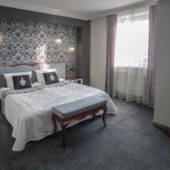 Отель Henlex Познань комната для гостей фото 4