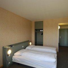 Hotel City am Bahnhof 3* Стандартный номер с двуспальной кроватью фото 4