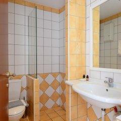 Pela Mare Hotel 4* Студия с различными типами кроватей фото 9