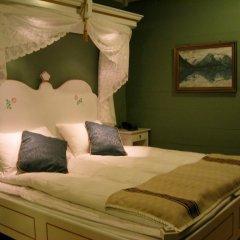 Hjelle Hotel комната для гостей