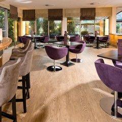 Leonardo Hotel Hannover Airport гостиничный бар