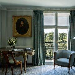 Отель Brighton Франция, Париж - 1 отзыв об отеле, цены и фото номеров - забронировать отель Brighton онлайн удобства в номере