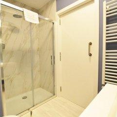Отель Gros Miro Испания, Сан-Себастьян - отзывы, цены и фото номеров - забронировать отель Gros Miro онлайн ванная фото 2