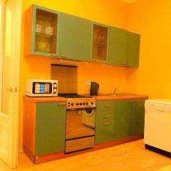 Апартаменты Apartments na Naberezhnoy Kutuzova в номере фото 2