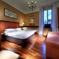 Exe Hotel Della Torre Argentina 3* Стандартный номер фото 3
