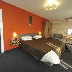 Отель Villa Four Rooms Харьков комната для гостей фото 3