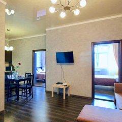 Апартаменты Apartment na Vorovskogo Сочи комната для гостей фото 4