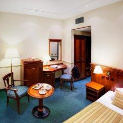 Adria Hotel Prague 5* Стандартный номер фото 5