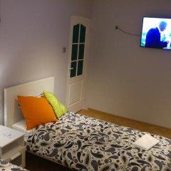 Отель AdMatch Niepodleglosci Rooms Metro Варшава комната для гостей фото 5