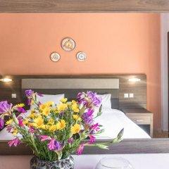 The Delfini Hotel интерьер отеля