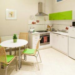 Апартаменты Mentha Apartments Будапешт в номере