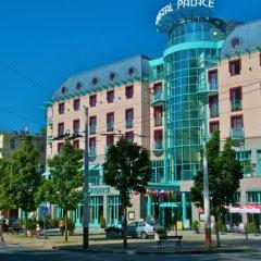 Hotel Cristal Palace детские мероприятия фото 2