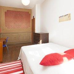 Отель Lisbon Economy Guest Houses Saldanha II комната для гостей