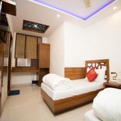 Hotel Sunrise Dx Стандартный номер с двуспальной кроватью фото 3