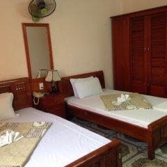 Don Hien 2 Hotel 2* Улучшенный номер с различными типами кроватей фото 2
