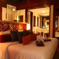 Отель Mai Samui Beach Resort & Spa 4* Вилла с различными типами кроватей фото 5