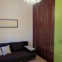 Отель Casa Mate' Будапешт комната для гостей фото 4