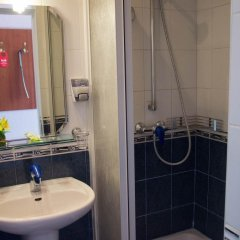 Гостиница Варшава ванная