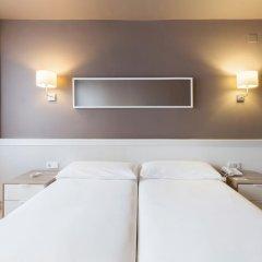 Отель Parallel 2* Стандартный номер с разными типами кроватей фото 8