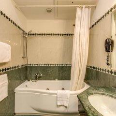 Отель Contilia 3* Стандартный номер с различными типами кроватей фото 19