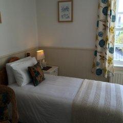 Lynebank House Hotel, Bed & Breakfast 4* Стандартный номер с различными типами кроватей