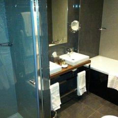 Отель Uptown Palace 4* Стандартный номер с различными типами кроватей фото 2