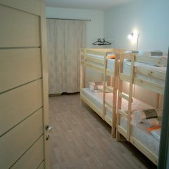 Hostel Ural Rover комната для гостей фото 3