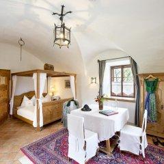 Hotel Schloss Thannegg комната для гостей фото 3