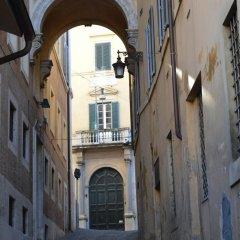 Отель Babuccio Art Suites Италия, Рим - отзывы, цены и фото номеров - забронировать отель Babuccio Art Suites онлайн интерьер отеля