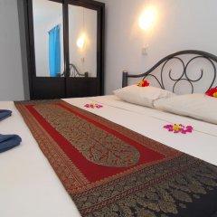 Отель Lanta Island Resort 3* Бунгало с различными типами кроватей фото 20