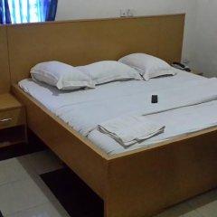 Отель Semper Diamond Lodge 3* Стандартный номер с различными типами кроватей фото 4