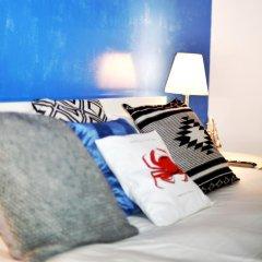 Hotel Biscuit 3* Стандартный номер с различными типами кроватей фото 15