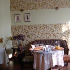 Отель Villa Albero Della Vita питание