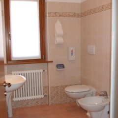 Отель Agritur Le Pergole Стандартный номер фото 2