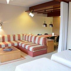 Отель Excel Milano 3 4* Улучшенный номер фото 2