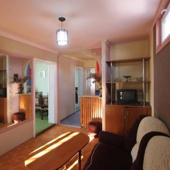 Отель Cottage In The Center Of Tsagkadzor комната для гостей фото 4