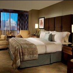 Отель New York New York 4* Стандартный номер с различными типами кроватей фото 14
