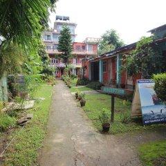 Отель New Future Way Guest House Непал, Покхара - отзывы, цены и фото номеров - забронировать отель New Future Way Guest House онлайн фото 2