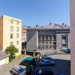 Отель GeorgHof Apartments Old Town Эстония, Таллин - отзывы, цены и фото номеров - забронировать отель GeorgHof Apartments Old Town онлайн парковка